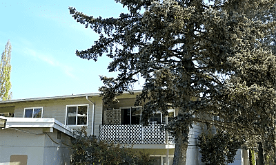 Building, 1080 NW 123rd Ave, 2