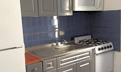 Kitchen, 157 W 123rd St, 1