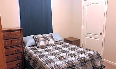 Bedroom, 5255 Congress Blvd 59, 2