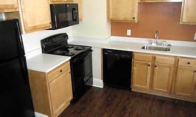 Kitchen, 2336 E Carson St, 1