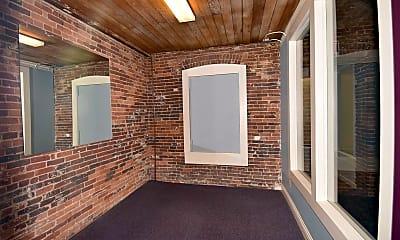 Bedroom, 107 W Main St, 2