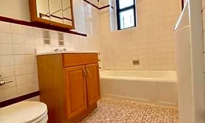Bathroom, 720 St Marks Ave, 2