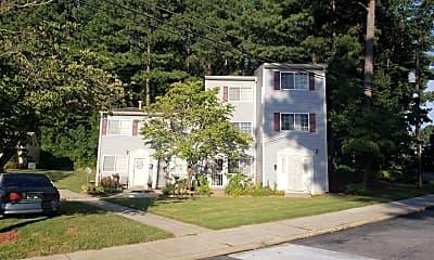 Wildwood Park Towne Houses Inc Apartments, 0