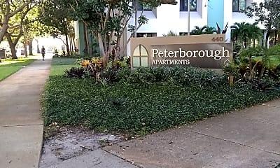 Peterborough, 1
