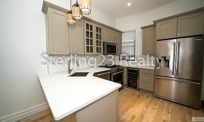 Kitchen, 25-42 18th St, 0