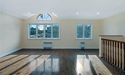 Living Room, 78-19 166th St, 0