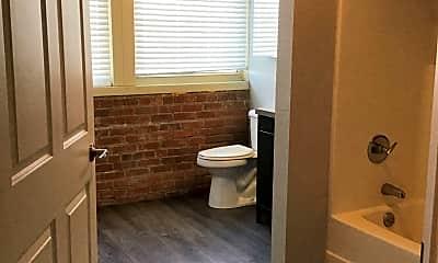 Bathroom, 715 Armour Rd, 0