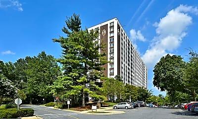 Building, 11801 Rockville Pike 915, 0
