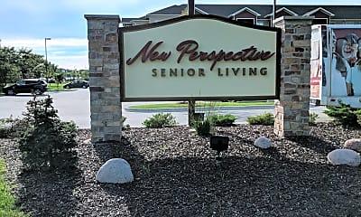 New Perspective Senior Living, 1