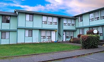 Building, 410 NE Izett St, 0