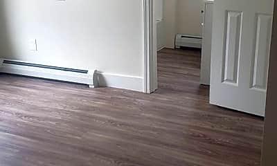 Bedroom, 13 Carroll St, 2
