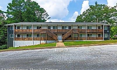 Building, 2124 Park Terrace, 0