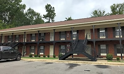 Northsquare Apartments, 0