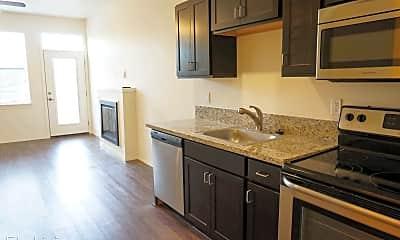 Kitchen, 3605 SE 38th Ave., 1
