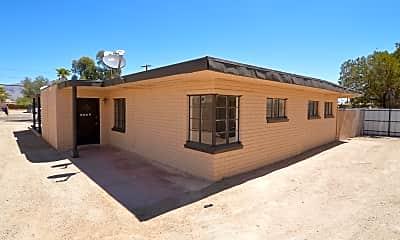 Building, 3522 E Monte Vista Dr, 0