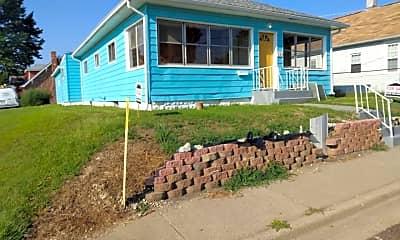 Building, 123 W Cherry St, 0