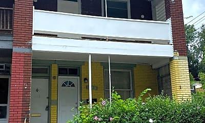 Building, 523 Francis St, 0