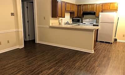 Kitchen, 1509 Highland Ave, 1