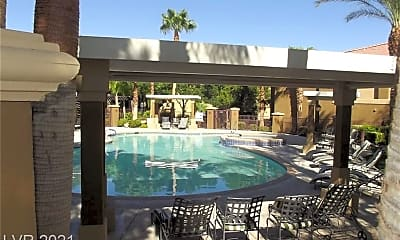 Pool, 950 Seven Hills Dr 611, 1