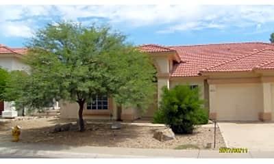 Building, 3121 N Meadow Dr, 0
