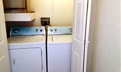 Bathroom, 6a Pell St, 1