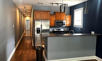 Kitchen, 6849 Pritchard Pl, 1