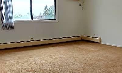 Living Room, 400 Bay Side, 1