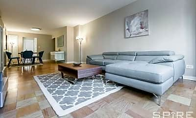 Living Room, 315 W 39th St, 0