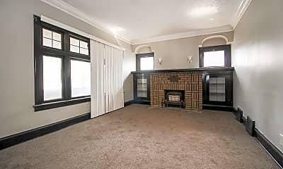 Living Room, 12200 Corlett Ave, 0