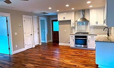 Kitchen, 719 Gough Ave, 1