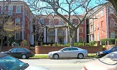 Building, 2527 W Grace St, 0