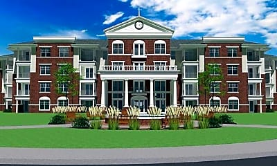 The Woodlands Apartments at Phoebus, 0