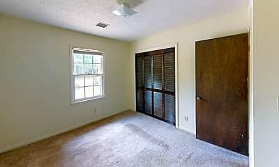 Bedroom, 106 Diehl Court Unit B, 2