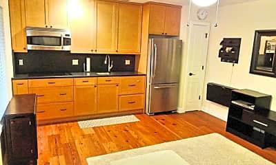 Kitchen, 7 S 2nd St, 2