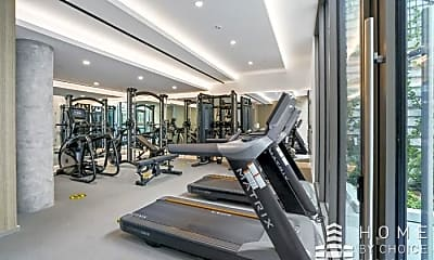 Fitness Weight Room, 561 Pacific St, 2