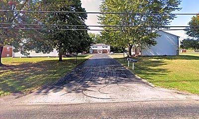 Building, 3860 Niles Carver Rd, 2