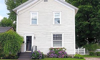 Building, 57 George St, 0