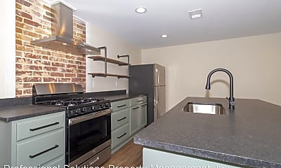 Kitchen, 101 S Burns Ave, 0