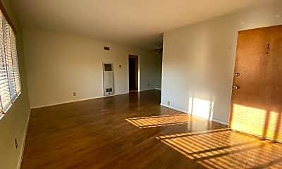 Living Room, 3626 Motor Ave., 2