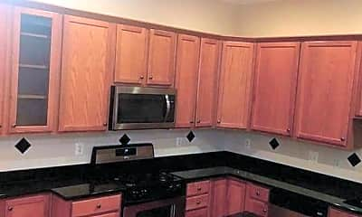 Kitchen, 7113 Piney Woods Pl, 2