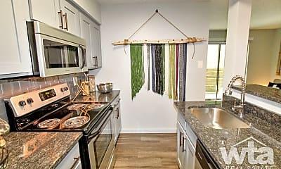 Kitchen, 2310 Wickersham Ln, 1
