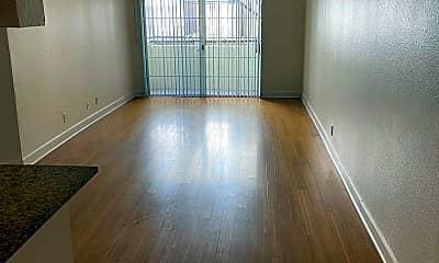 Living Room, 11109 Otsego St, 1