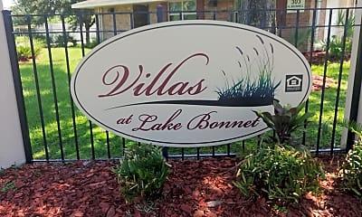 Villas At Lake Bonnet, 1