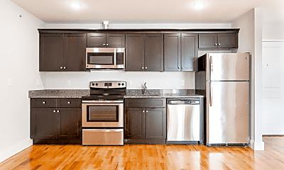Kitchen, 134 Sussex Ave, 0