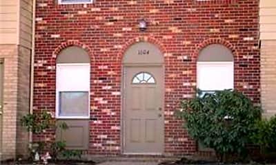 Building, 1604 N 12th St, 0