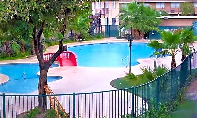Pool, 4850 E Charleston Blvd, 2