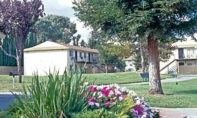 Woods Manor, 0