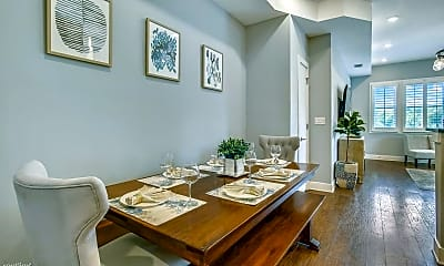 Dining Room, 2000 D St NE, 0