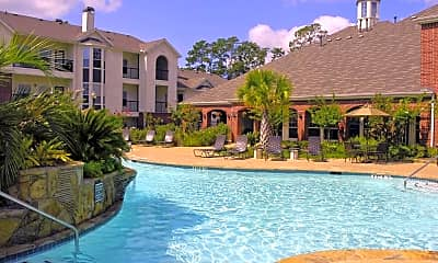 Pool, The Lakes at Westview, 0