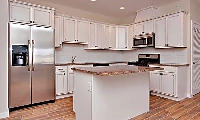 Kitchen, 614 S Broad St, 1